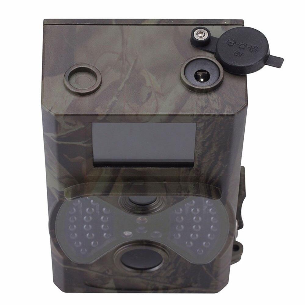Портативная камера безопасности, камера для слежения за животными, ИК-камера для охоты, кемпинга, видео рекордер, ночное видение, 1080 p, HD, 5 МП, камера Huting