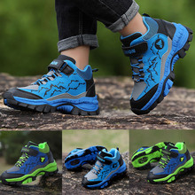 2020 Spring autumn New autumn lightweight kids shoes children boys sneakers toddler Casual Sport Running Breathable Discount 2