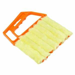 Duster Cleaning-Tools Air-Conditioner Microfiber Useful Blind-Brushes Window-Cleaner