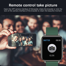 phones Waterproof smart watch Smart watch for Android phones and iOS phones compatible iPhone Samsung IP68 swimming  fitness tracker