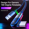 Быстрозаряжающий Кабель с разъемом USB-C 3A быстрой зарядки Micro USB кабель для передачи данных для iPhone 12 Pro Max 11 Xiaomi Redmi быстрая проводное зарядное ...