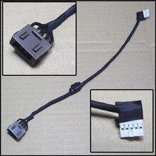 Новый кабель питания постоянного тока для ноутбука Lenovo G70-80 G70-70 Z70-80 кабель для зарядки