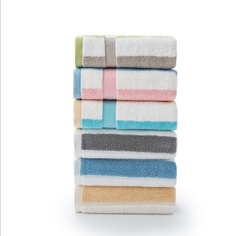 Adult towel cotton washcloth hand towel soft and absorbent High Absorbent High Quality Towels pure cotton34