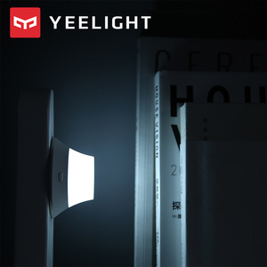 Image 5 - Yeelight 무선 충전기와 LED 야간 조명 자기 매력 아이폰에 대한 빠른 충전 삼성 화웨이 전화