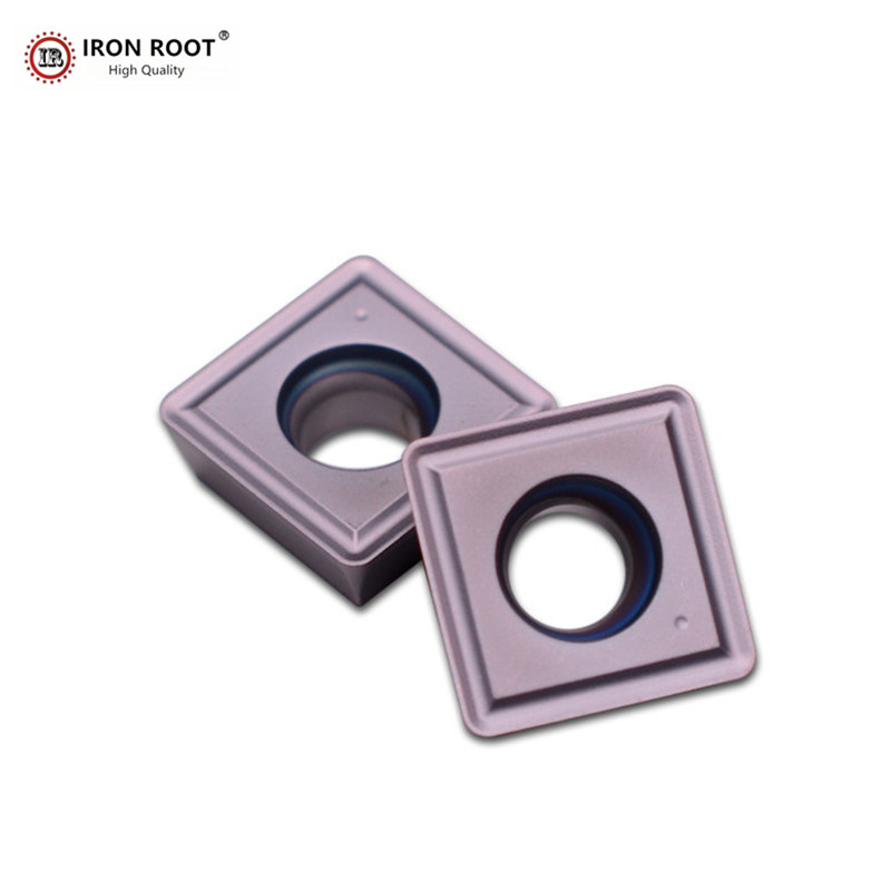 10P 16ER//IL 0.8 LDA Threading Blade CNC Carbide Insert  For Stainless Steel