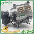 AC A/C компрессор охлаждения системы кондиционирования насос PV6 для FORD для IKONV FUSION 1 25 1 4 1 6 1123560 1466508 YS4H19D629AC 1064354