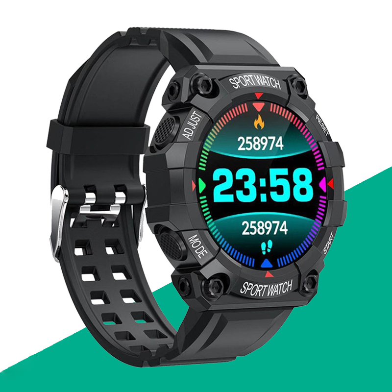Permalink to Bluetooth Smart Watch Man Woman Smartwatch Blood Pressure Measurement Heart Rate Monitor Sport Fitness Watches for Android IOS