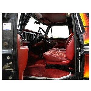 Image 5 - 시뮬레이션 인테리어 등반 자동차 투명한 인테리어 1:10 dj traxxas trx4 ford bronco rc 크롤러 부품