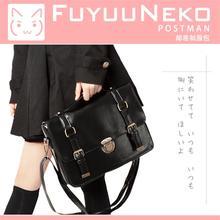 College Style Students Orthodox Backpack Vintage Messenger Bag Japanese Lolita England School JK Uniform Cool Girls Handbags