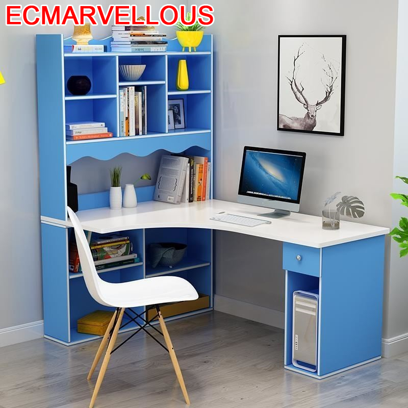Tafelkleed Portatil Tisch Para Tavolo Mueble Notebook Tafel Bed Escritorio Bedside Desk Stand Mesa Laptop Table With Bookcase