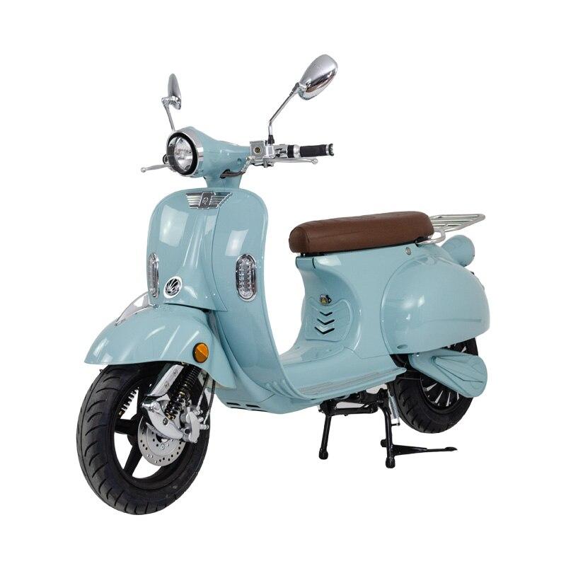 Электрический скутер 2000 Вт двигатель большой радиус действия EEC/COC скутеры для взрослых электрические мотоциклы высокая скорость 65 км/ч взр...