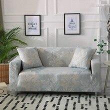 Stretch Sofa Cover Modern Sofa Cover Elastic Printing Sofa Covers For Living Room Sofa SA45099