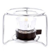 Новая спиртовая печь, спиртовая Лампа, спиртовая фитиль, горелка(не включая спирт), сифон, кофейные нагревательные инструменты, кофейная сифонная горшка, аксессуары