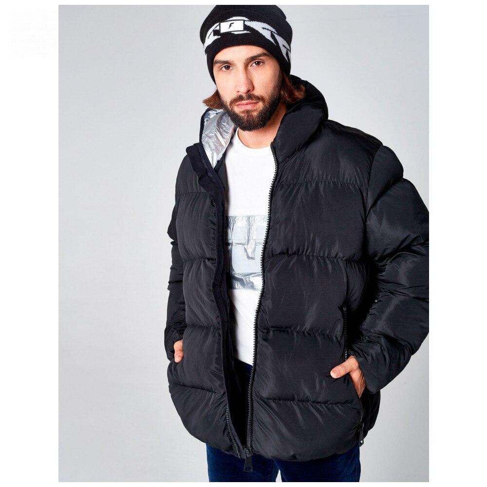 Jackets Forward M08202FS-ND182 man male women female unisex Men\'s Clothing Coats & Jackets Wool & Blends Polyester Casual Pockets TmallFS