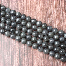 Hot Sale Natural Stone Glitter Stone Beads 15.5 Pick Size: 4 6 8 10 mm fit Diy Charms Beads Jewelry Making Accessories