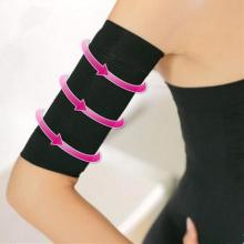 Arm Thigh calf weight loss body shape upward slim belt, elastic flexible slimming leg band package