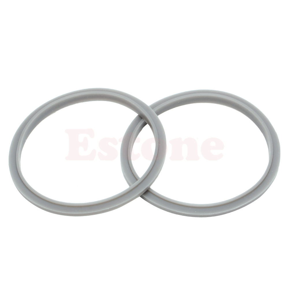 2Pcs Gaskets For NutriBullet Nutri Bullet Extractor Juicer Seal Ring 900W New