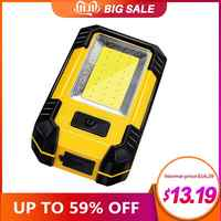 30w Camping Tent Emergency Light Super Bright LED Rechargeable Outdoor Portable Retro Camp Light Lantern