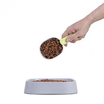 Pet Cat Dog Food Shovel Mutli-Function  5