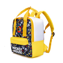 Disney Waterproof school backpacks girls boys schoolbags kids travel Backpack children school bags Back packs mochila infantil
