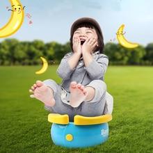 Travel Potty Kids Portable Toilet Training Baby Potty for Ki