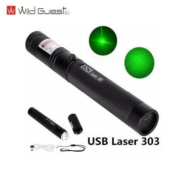 laser-303 green 532Nm Lazer Laser Pointer Light Pen Sight High Power Green Blue Red Dot Military