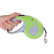 цены Pet Telescopic Automatic Tractor Retractable Pet Home Traction Rope Dog Leash Dog Leash Traction Rope