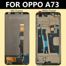 "6.0 ""LCD Full PER OPPO A73 A73T/F5 Gioventù DIsplay LCD + Touch Screen + Strumenti Digitizer Assembly di ricambio(China)"