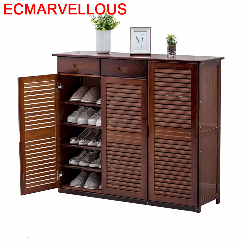 Porta Scarpe Schoenenrek Rangement Chaussure Gabinete Mobili Per La Casa Cabinet Furniture Sapateira Scarpiera Shoes Rack