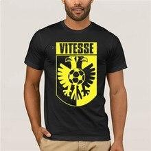 T-shirt unisexe pour hommes, LOGO de la ligue néerlandaise, Vitas Henk Fraser hauts à la mode