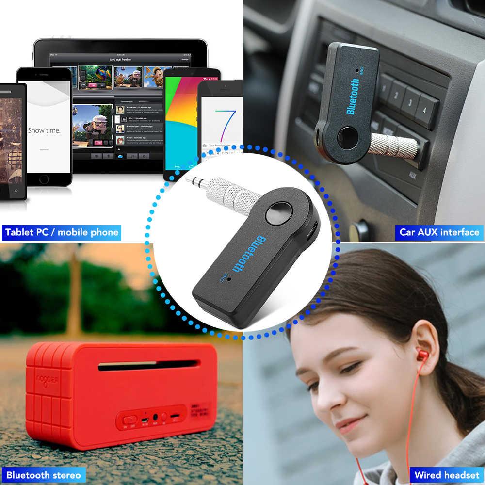 Adaptateur récepteur Audio Bluetooth pour nissan qashqai skoda octavia 2 suzuki volvo xc90 audi a4 b5 lada granta seat ibiza