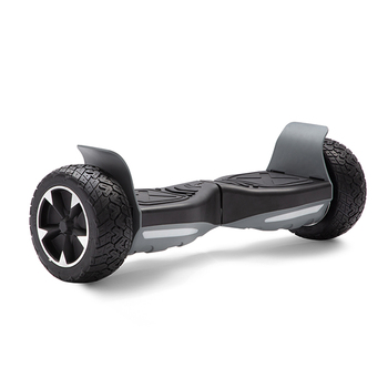 Hoverboard 8.5 Inch Black All-terrain Self Balancing Scooters Off-road Electric Scooters Two Wheels Balance Boards kids Gifts 1