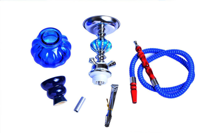 Arabian Small Hookah Finished Set 5
