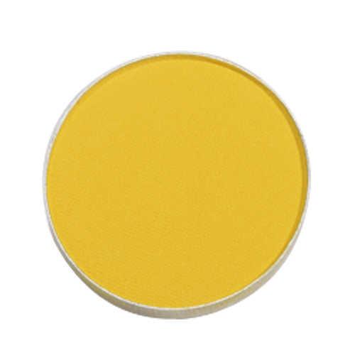 สีSalonสีเหลืองCoral Matte Glitterอายแชโดว์Shimmeringสีอายแชโดว์เมทัลลิคแต่งหน้าเครื่องสำอางค์