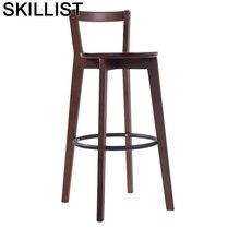 Fauteuil silla para banqueta tabrete la barra industriel hokery