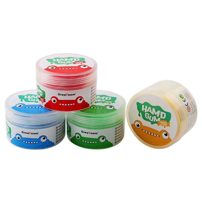 Hand Putty For Hand Rehabilitation Exercise Flexible Putty For Finger Recovery And Hand Strength Training