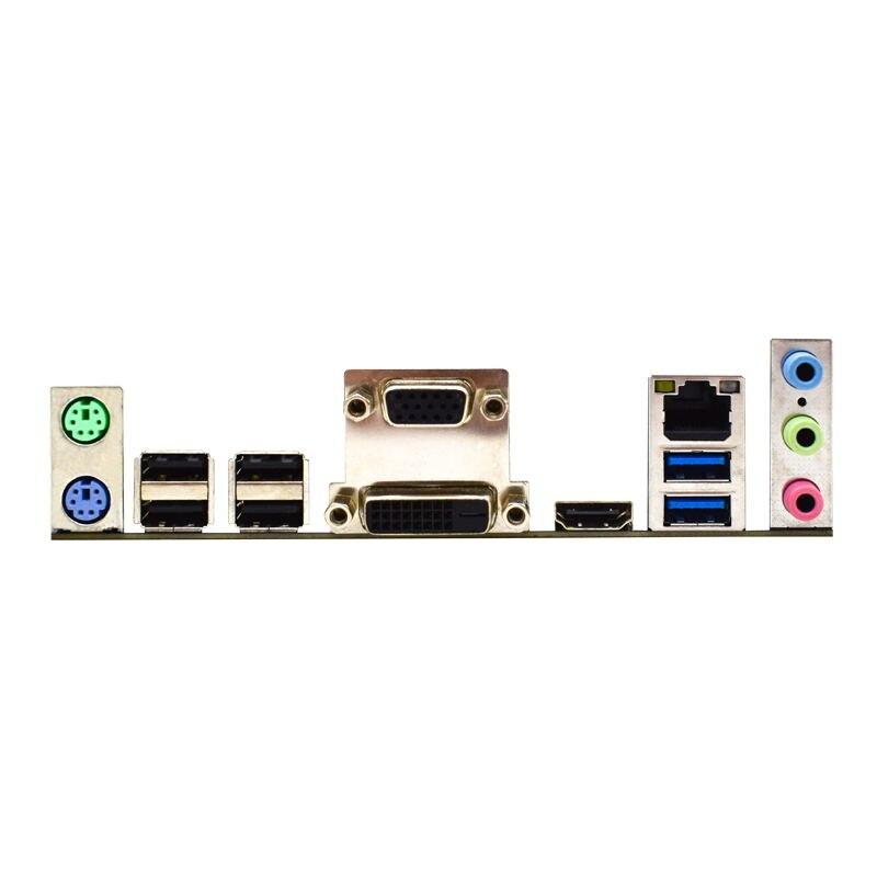 usb3.0 sata iii original desktop placa-mãe