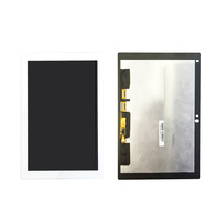 LCD Display For Sony Xperia Tablet Z4 SGP771 SGP712 LCD Touch Screen Digitizer Panel Assembly Tablet Tools Adhesive
