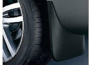 Nuevo juego de calidad OE protección contra salpicaduras guardabarros fl/ 75106 apto para 2016-2019 Audi Q7 SUV