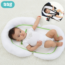 Get more info on the AAG Baby Nest Crib Travel Baby Bed Cot Cradle Newborn Sleeping Support Mattress Mat Infant Stroller Pad Baby Bassinet Bumper