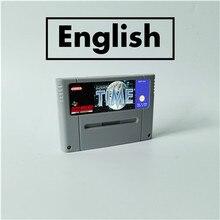 Illusie Van Tijd Rpg Game Card Eur Versie Engels Taal Batterij Besparen