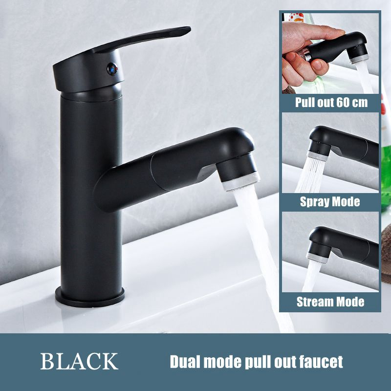 Black Dual mode