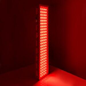 Image 5 - 200W 500W  900W 1000W 630nm 660nm Red Light Therapy 810nm 830nm 850nm Infrared LED Light Therapy Full Body, Red LED Grow Light