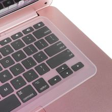 Keyboard-Cover Laptop Silicone Protective-Film Notebook Universal-Protector Computer