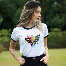 Женская футболка легенда о Зельде в стиле хип хоп уличная одежда