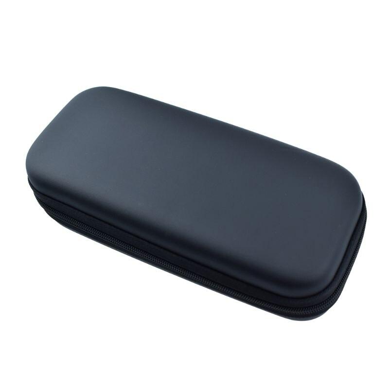Tragbare Portable Hard Shell Fall für Nintend Schalter Lite Wasser-resistent EVA Trage Lagerung Tasche für Nitendo schalter Lite