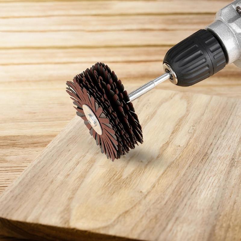 Sanding Flap Disc Grinding Flap Wheels Brush Abrasive Grinder Accessories