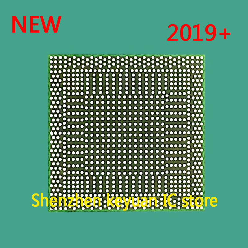 DC:2019 + 100 Новый чипсет 216-0833000 216 0833000 BGA