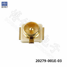 10 peças/lote 20279-001e-03/IPE-X ipx smd brandnew original