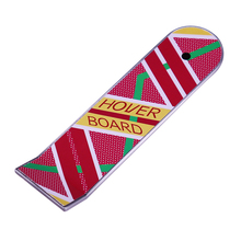 Back To The Future Marty McFly Hover Board Heavy-duty Magnet Bottle Opener Time travel Sci-fi Movie Fans Beer Openers